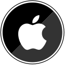apple, ios, ipad, iphone, mac, macbook, tablet icon