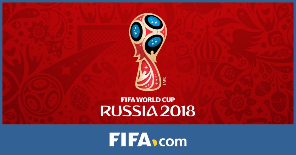 Cá độ World Cup 2018